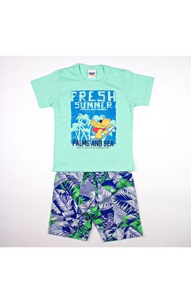 roupa infantil sc1574