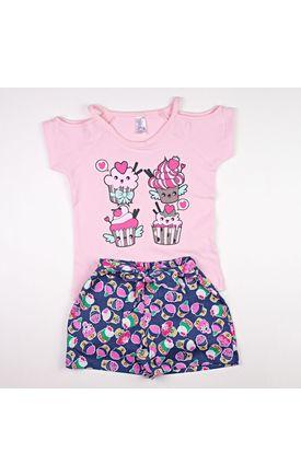 roupa infantil sc2545